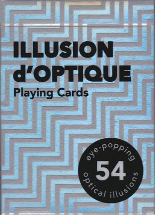 Kaartspel met illusies zorgt voor verrassende momenten