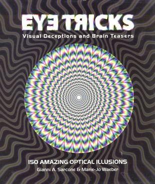 Optisch bedrog in onze visuele waarnemingen