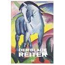 Fascinerende kunstwerken in de groep Der Blaue Reiter