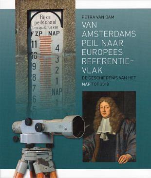 Van Amsterdams Peil naar Europees Referentievlak (2)