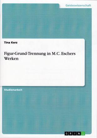 Eschers vlakverdelingen als creatieve bron van inspiratie (1)