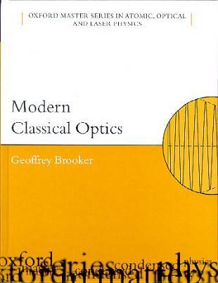 Theorie en praktijk in klassieke optica