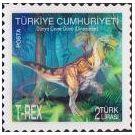 Turkse Post laat postzegels in driedimensies ontwerpen - 3