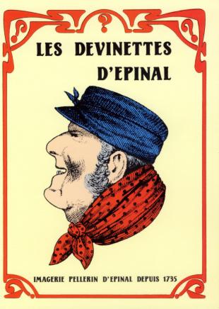 Zoekplaatjes uit Épinal sinds 1735