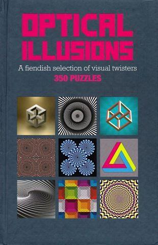 Optische en visuele illusies zorgen voor veel verrassing