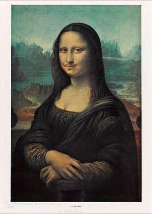 Kunst van Marcel Duchamp inspireerde de kunstwereld (2)
