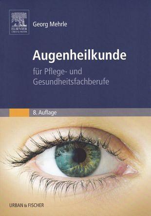 Leer van de oogheelkunde voor verpleegkundigen