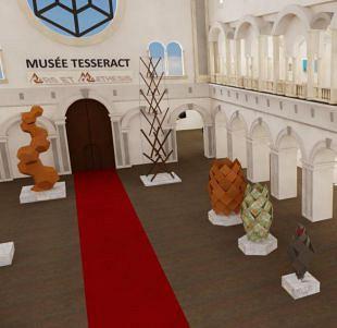 Ars & Mathesisdag in teken van nieuw virtueel museum