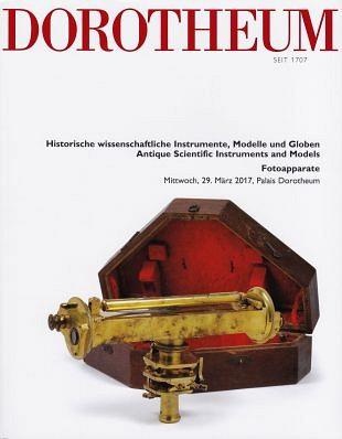 Historische instrumenten in voorjaarsveiling in Wenen