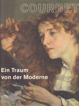 Wegdromen in de moderne kunst van Gustave Courbet