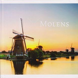 Aandacht voor Nederlandse molens op postzegelblokjes