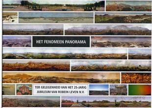 Panorama's bieden fenomenaal kijkspel
