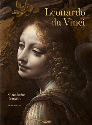 Kunst en uitvindingen van Da Vinci inspireren velen