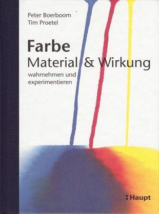 Meer kennis over kleur door waarneming en experiment