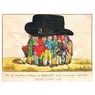 Kostelijke spotprenten en karikaturen uit de 19e eeuw - 3