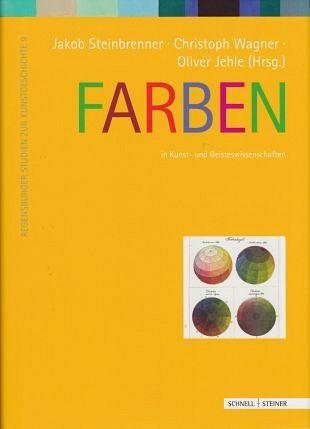 Kleuren spelen hoofdrollen bij waarnemingen en kunst