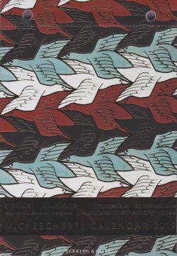 Bekking & Blitz M.C. Escher scheurkalender 2019