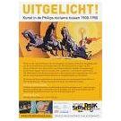 Bijzondere Philips affiches voor promotie activiteiten - 2