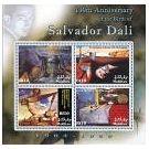 Oneindige en verrukkelijke werken van Salvador Dalí (1) - 3