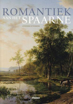 Romantiek aan het Spaarne in Teylers Museum Haarlem