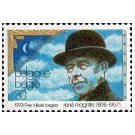 Filatelistische aandacht voor: René Magritte  (1) - 2