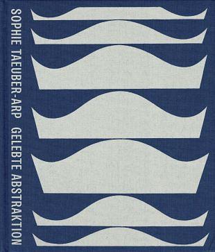 Sophie Taeuber-Arp was een pionier in de abstracte kunst (3)
