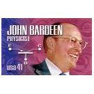 John Bardeen (1908-1991)