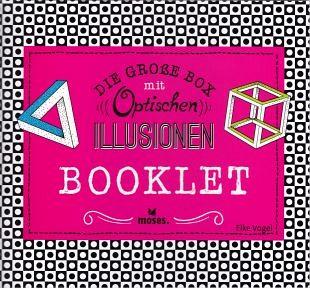 Ontrafel veel geheimen van optisch bedrog door illusies (2)