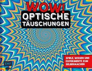 Beleef door optische illusies fascinerende experimenten