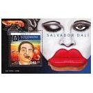 Salvador Dalí in film en fotografie - 2