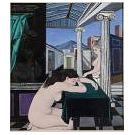 Werken van Paul Delveux in een onthullende expositie