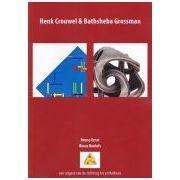 Henk Crouwel en Bathsheba Grossman