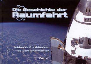 Historische berichten uit de internationale ruimtevaart