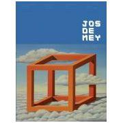 Jos de Mey Kunstboek