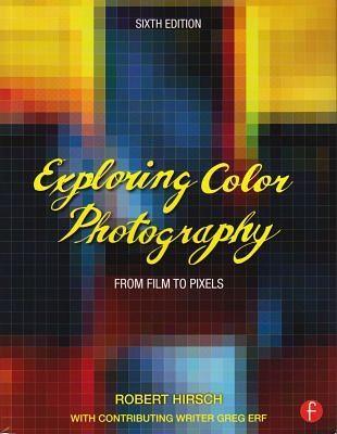 Kleurenfotografie in theorie en praktijk