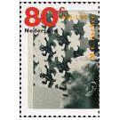 Filatelistische aandacht voor: Maurits Cornelis Escher (1)