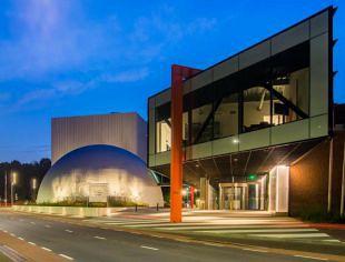 Discovery Museum Kerkrade voor wetenschap en techniek