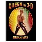 Brian May presenteert in 3D de officiële Queen biografie