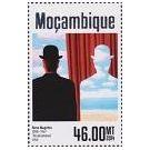 Kunstwerken van Magritte in details creatief besproken - 2
