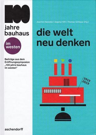 Blijvende invloed Bauhaus op de moderne bouwkunst (1)