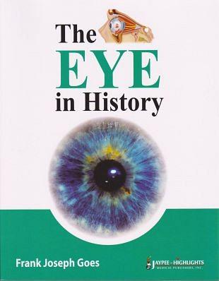 De geschiedenis van het oog en alles over oogheelkunde