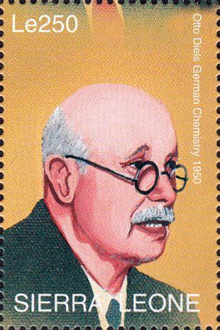 Otto Paul Hermann Diels (1876-1954)
