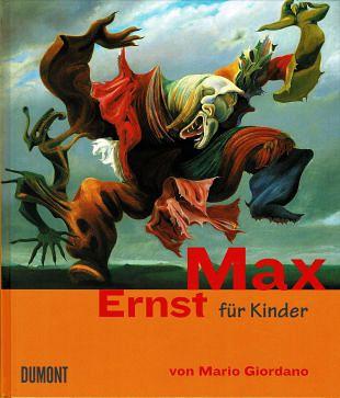 Wonderlijk werk Max Ernst op speelse manier verklaard
