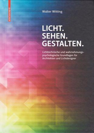 Samenspel tussen licht, kleur en zien in nieuw studieboek