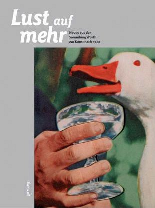 Hedendaagse kunst smaakt naar meer in collectie Würth (1)
