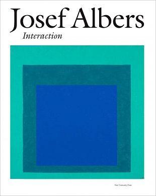 Visuele interacties van kleur in werken van Josef Albers (1)