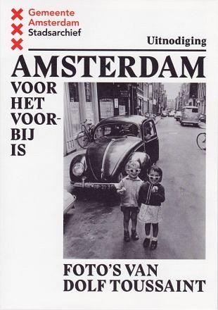 Inwoners van Amsterdam op sprekende wijze in beeld