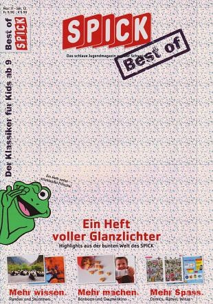 Jeugdtijdschrift presenteert handleiding duimbioscoop