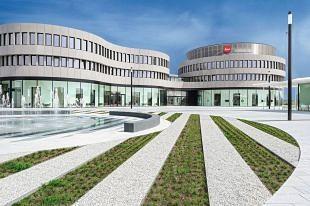 Leica-attractiepark Wetzlar maakt alle zintuigen actief