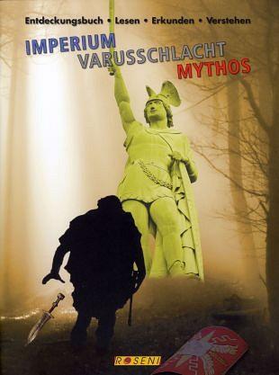 De beroemde Varusslag in een educatieve vertelling